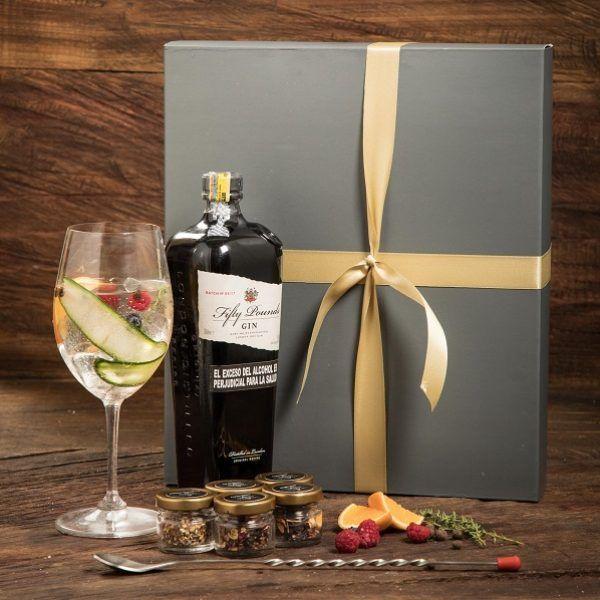 Gin_Premium